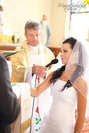 składanie przysięgi ślubnej
